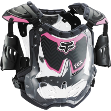 Fox Girls R3 Roost Deflector M/L