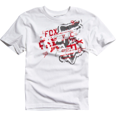 Fox Boys Jugger s/s Tee