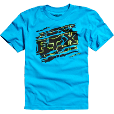 Fox Boys Chiefly s/s Tee