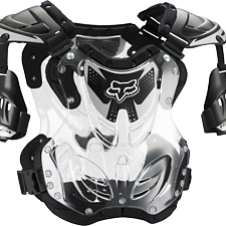 Fox R3 Roost Deflector Large
