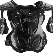 Fox R3 Roost Deflector Empire Large