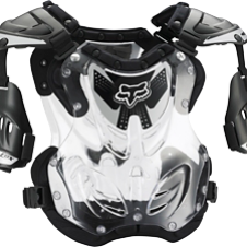 Fox R3 Roost Deflector Medium