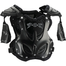Fox R3 Roost Deflector Empire Medium