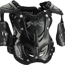 Fox R3 Roost Deflector Empire Small