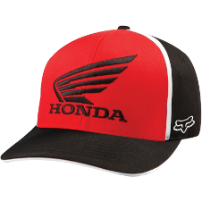 Fox Honda Snapback Hat