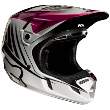 Fox V4 Limited Edition Helmet