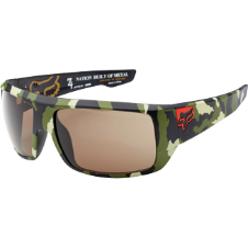 The Fox Redeem Eyewear - Machina Camo