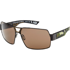 The Fox Meeting Eyewear - Machina Camo