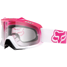 Fox Air Space Goggle - Pink Fade