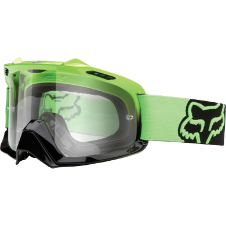 Fox Air Space Goggle - Day Glow Green