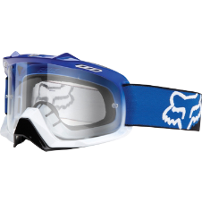 Fox Air Space Goggle - Blue Fade