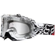 Fox Air Space Goggle - Encore White