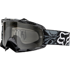 Fox AIRSPC Goggle - Encore Grey
