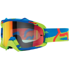Fox Air Space Goggle - Marz Yellow