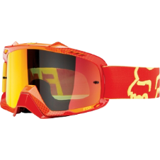 Fox Air Space Goggle - 360 Race Red