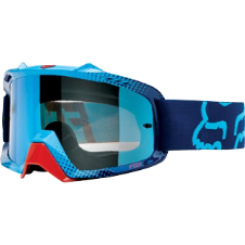Fox AIRSPC Goggle - 360 Race Blue