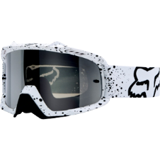 Fox Air Space Goggle - Flight White