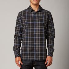 Fox Piers L/S Woven Shirt