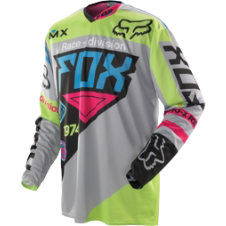 Fox 360 Intake Jersey
