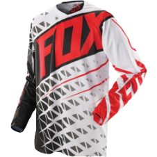Fox 360 Given Jersey
