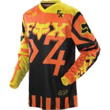 Fox HC Anthem Jersey