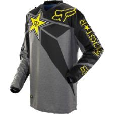 Fox HC Rockstar Jersey