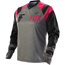 Fox Womens Switch Rival Jersey