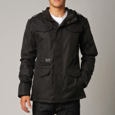 Fox Range Jacket