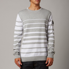 Fox Grindle Sweater