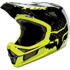 Fox Rampage Pro Carbon Helmet