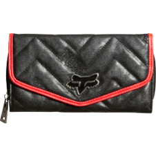 Fox Feature Checkbook Wallet