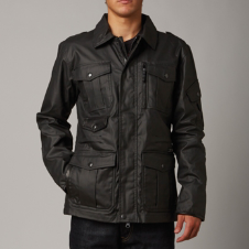 Fox Deluxe Optical Jacket