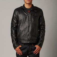 Fox Deluxe Caliber Jacket