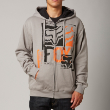 Fox Evanite Sherpa Zip Front Hoody