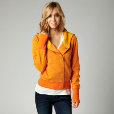Fox Integrate Zip Hoody