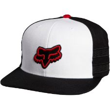 Fox Acclimation Snapback Hat