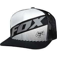 Fox Decadence Snapback Hat