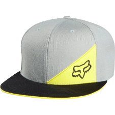 Fox HYSU Fitted Hat