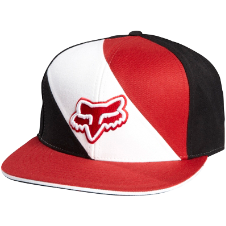 Fox Nullifier Fitted Hat