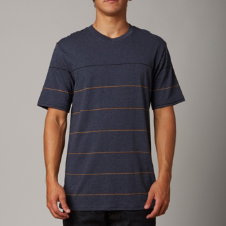 Fox Alibi Knit Tee