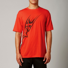 Fox Night Hive s/s Tech Tee