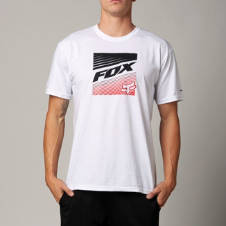 Fox Decadence s/s Tech Tee