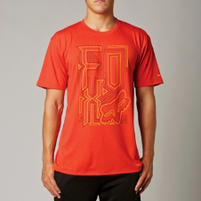 Fox Engraver s/s Tech Tee