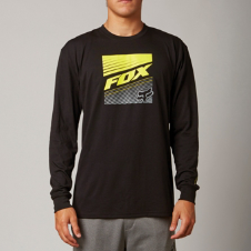 Fox Decadence L/S Tech Tee