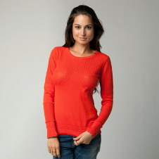 Fox Viper Sweater