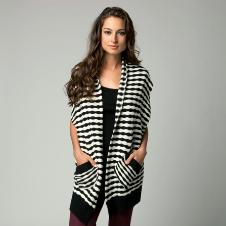 Fox Shifter Cardigan