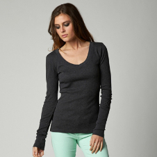 Fox Hesitate Long Sleeve