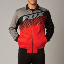 Fox Decadence Track Jacket