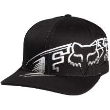 Fox Night Hive Flexfit Hat