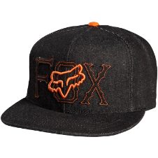 Fox Young Buck Snapback Hat